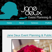 Jane Deux Icon
