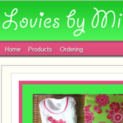 Lovies by Mimi Icon