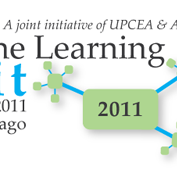 Future Online Learning Summit Logo